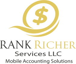 Rank Richer Services Logo